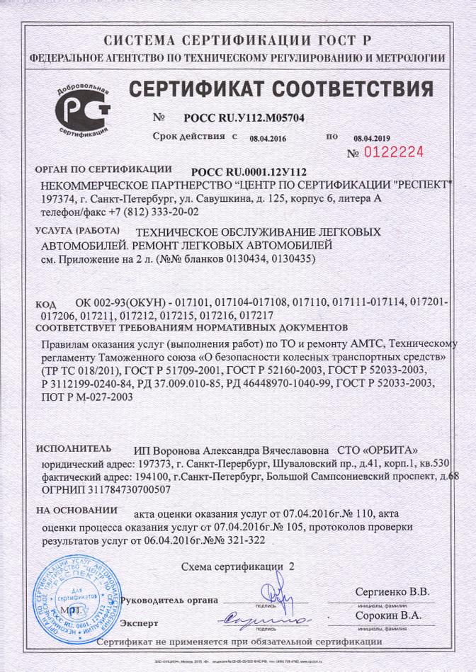 Citroen сертификация сертификация оборудования недвижимость испания куплю